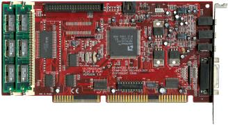 Fire red GUS PnP with 2 MB RAM